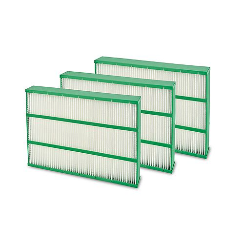 O2+ Revive Humidifier Filter, Pack of 3