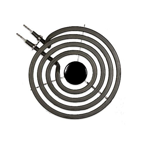 6 in. Universal Heating Element for Electric Ranges
