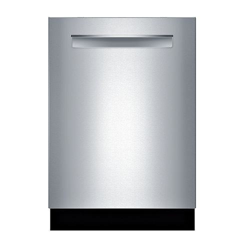 500 Series 24-inch Top Control  Dishwasher in Stainless Steel, 3rd Rack, 44dBA, AutoAir®  ENERGY STAR®
