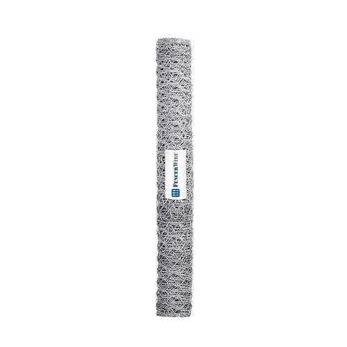 1 po. X 6 pi. X 150 pi. 20-Jauge Filet de Volière