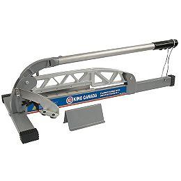 9-inch Manual Laminate Flooring Cutter
