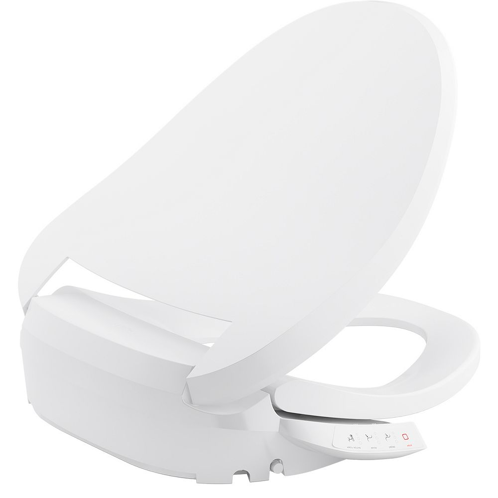 C3-050 Cleansing Toilet Seat, Elongated