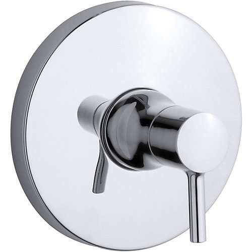Rite-Temp Valve Trim With Lever Handle