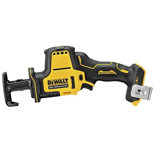 ATOMIC 20V MAX Cordless Brushless One-Handed Reciprocating Saw (Tool Only)
