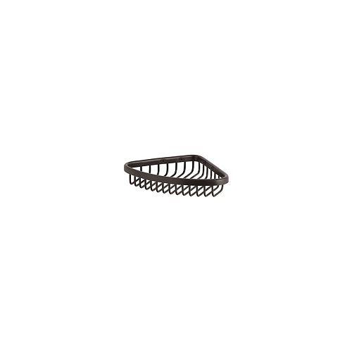 KOHLER Small Shower Basket In Oil-Rubbed Bronze