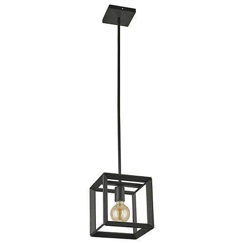 Lampe suspendue simple Hudson