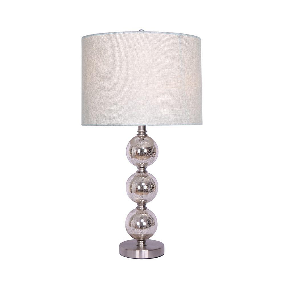 L2 Lighting Lampe de Table en Vere Blaine