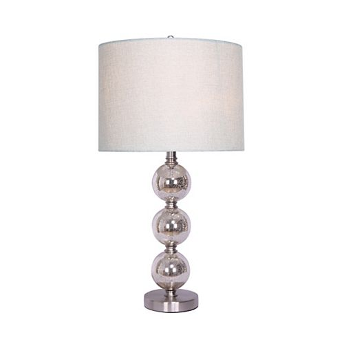 Lampe de Table en Vere Blaine