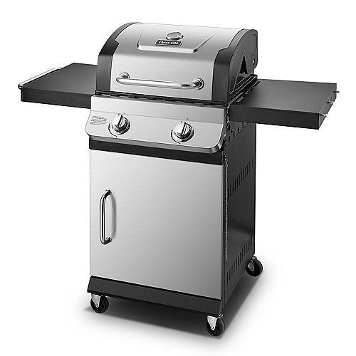2-Burner Premier Propane Gas Grill