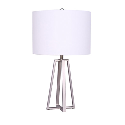 Tyler Metal Table Lamp