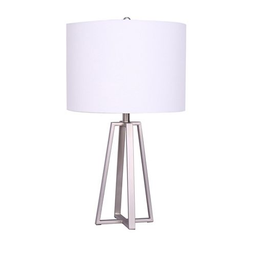 Lampe de Table en Metal Tyler