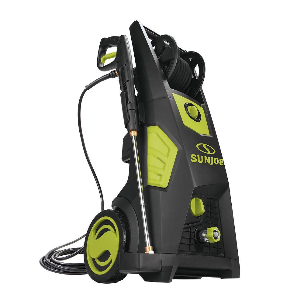 Sun Joe Pressure Washer w/Hose Reel SPX3501