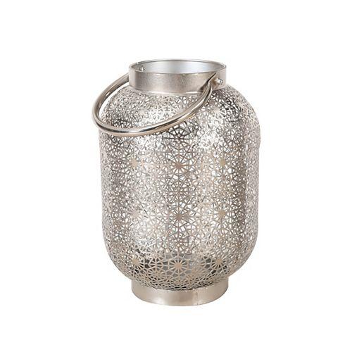 11.4-inch Lantern Candle Holder