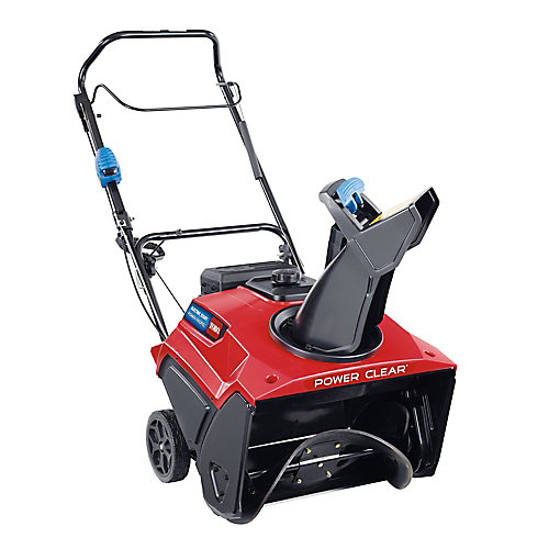 Power Clear 721 QZE Snow Blower