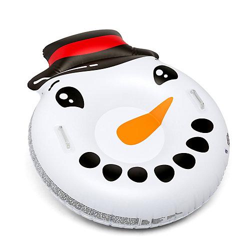 Peppermint Snow Tube