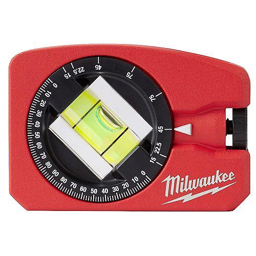 Milwaukee Pocket Level