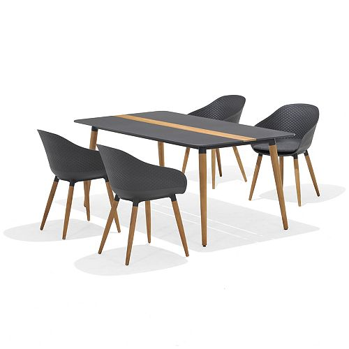 Ipanema 5-piece Dining Set