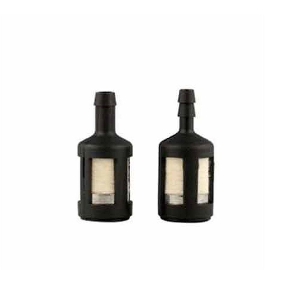 Atlas 2-Cycle Engine Inline Fuel Filter - 2-Pack
