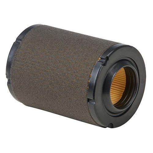 Atlas Filtre à air pour les tondeuses autoportées MTD PowerMore