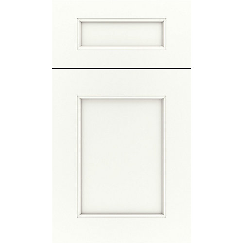 TVN Sample Door - Hollings Maple Snowflake