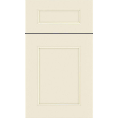 TVN Sample Door - Hollings Maple Ecru