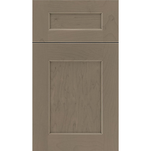 TVN Sample Door - Hollings Maple Pebble
