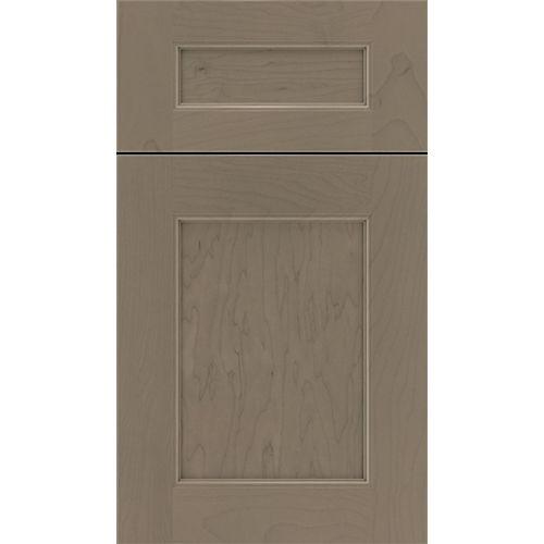 TVN Sample Door - Hollings Maple Pebble
