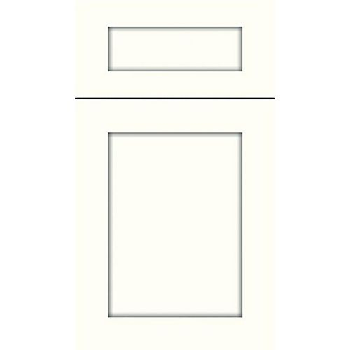 TVN Sample Door - Anson Maple Gypsum
