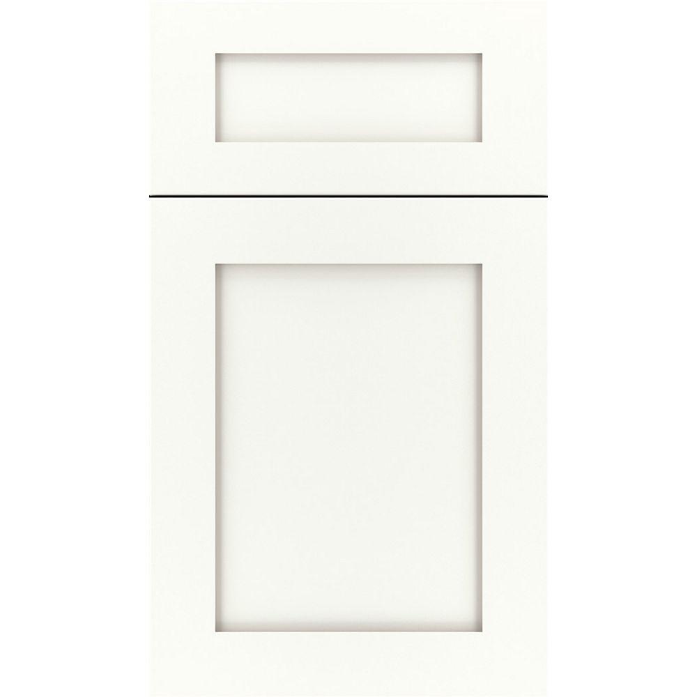 Thomasville Nouveau TVN Sample Door - Anson Maple Snowflake