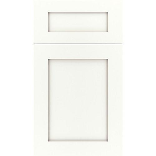TVN Sample Door - Anson Maple Snowflake