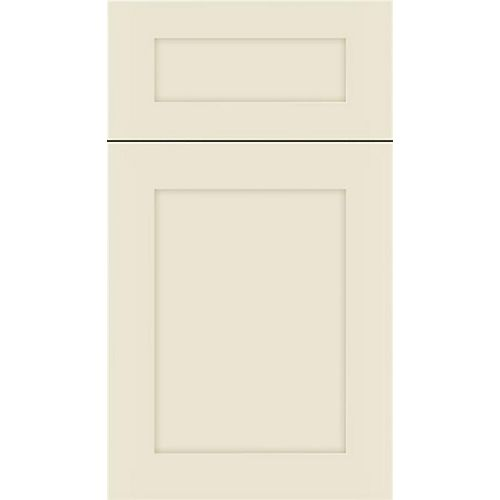 TVN Sample Door - Anson Maple Ecru