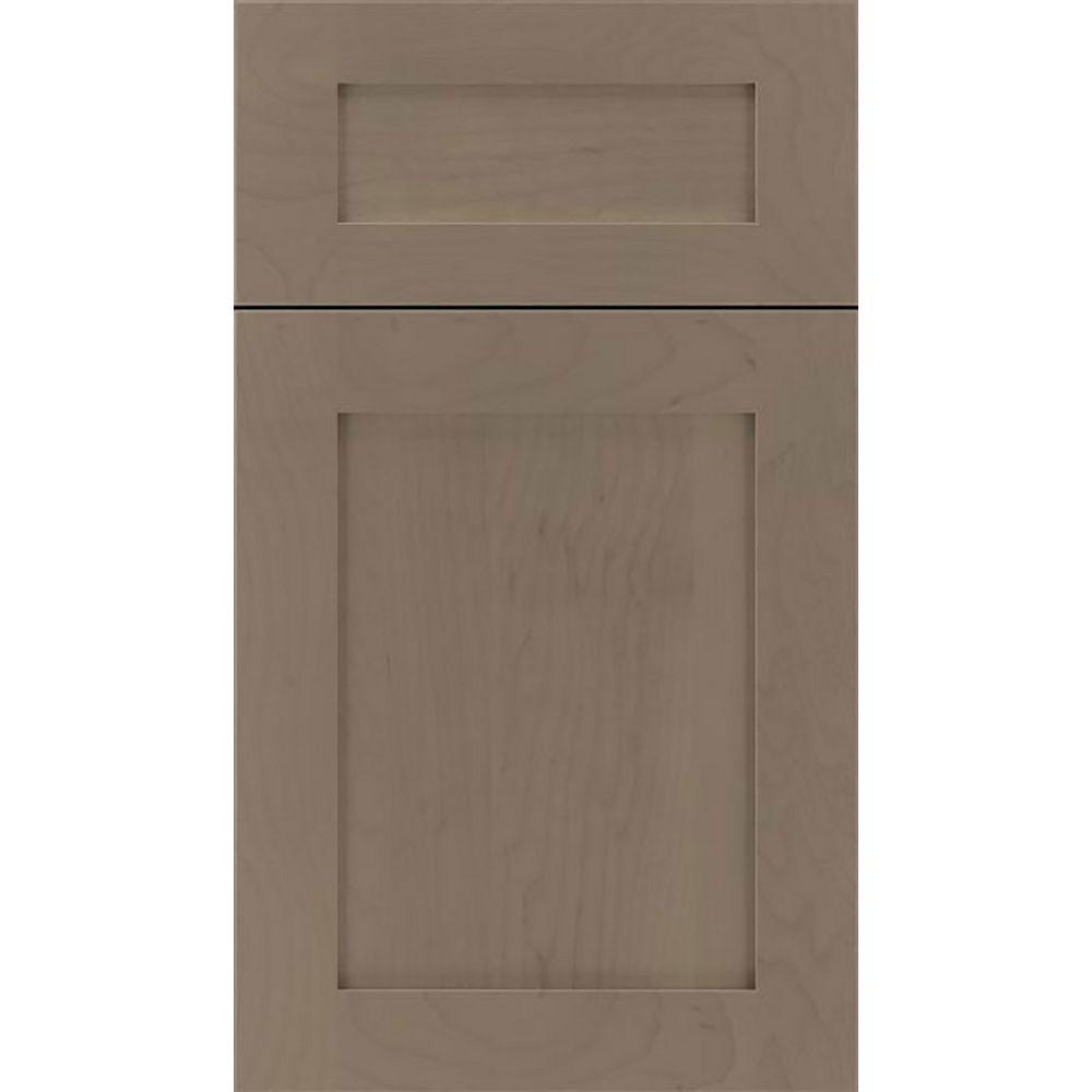 Thomasville Nouveau TVN Sample Door - Anson Maple Pebble