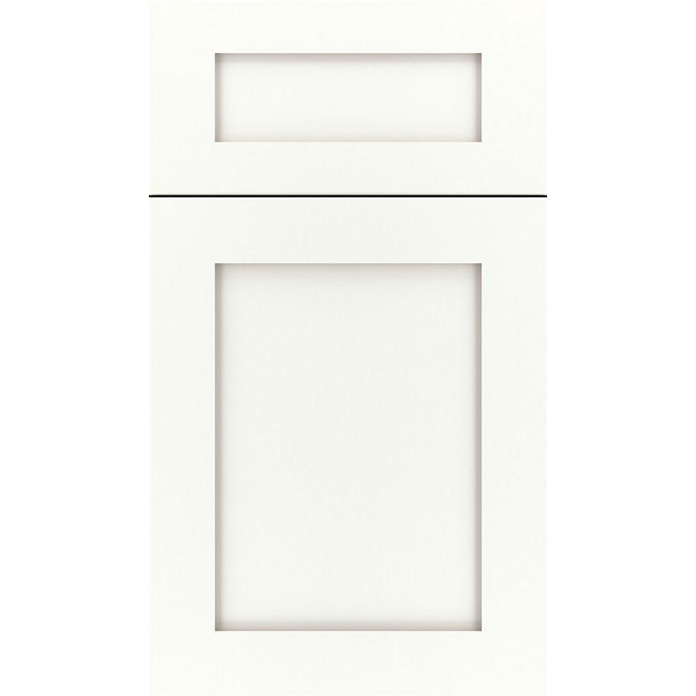 Thomasville Nouveau TVN Sample Door - Anson MDF Snowflake