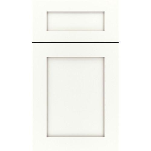 TVN Sample Door - Anson MDF Snowflake