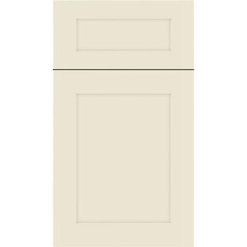 Thomasville Nouveau TVN Sample Door - Anson MDF Ecru