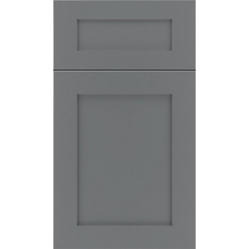 TVN Sample Door - Anson MDF Iron Grey