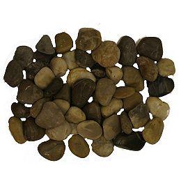 Sac de pierres décoratives-3kg (6.75lbs.)