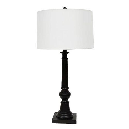 Lampe de Table en Metal Ethan