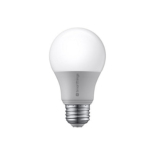 Ampoule Intelligente SmartThings