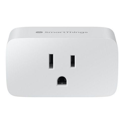 Prise de courant pour maison intelligente SmartThings