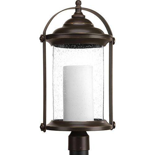 Lanterne sur poteau Whitacre