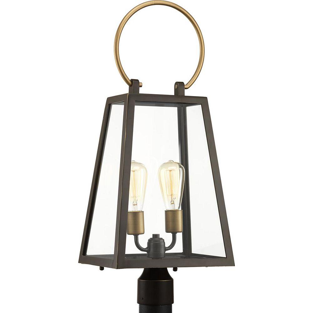 Progress Lighting Barnett Post Lantern