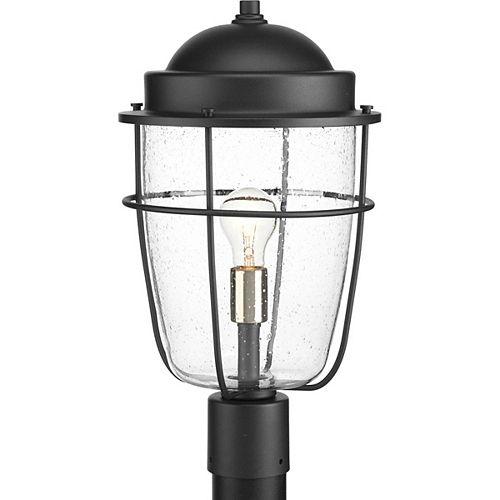 Lanterne sur poteau Holcombe