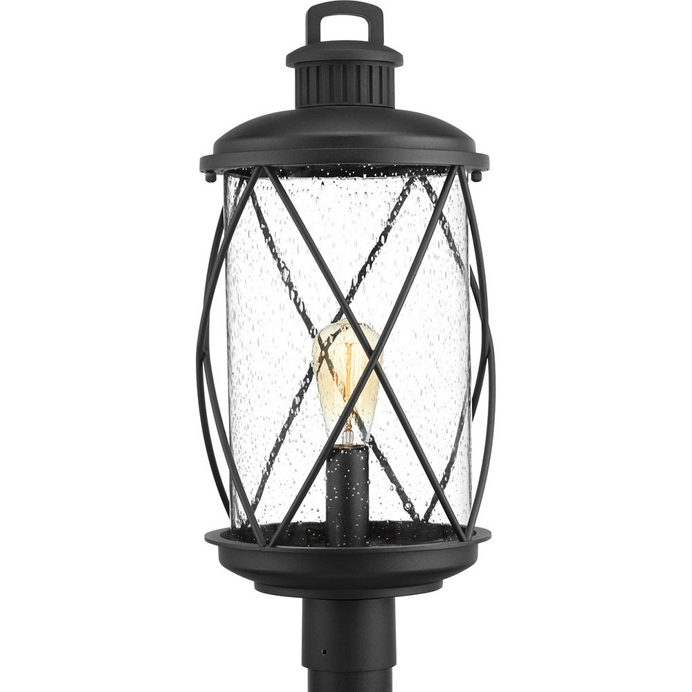 Progress Lighting Lanterne sur poteau