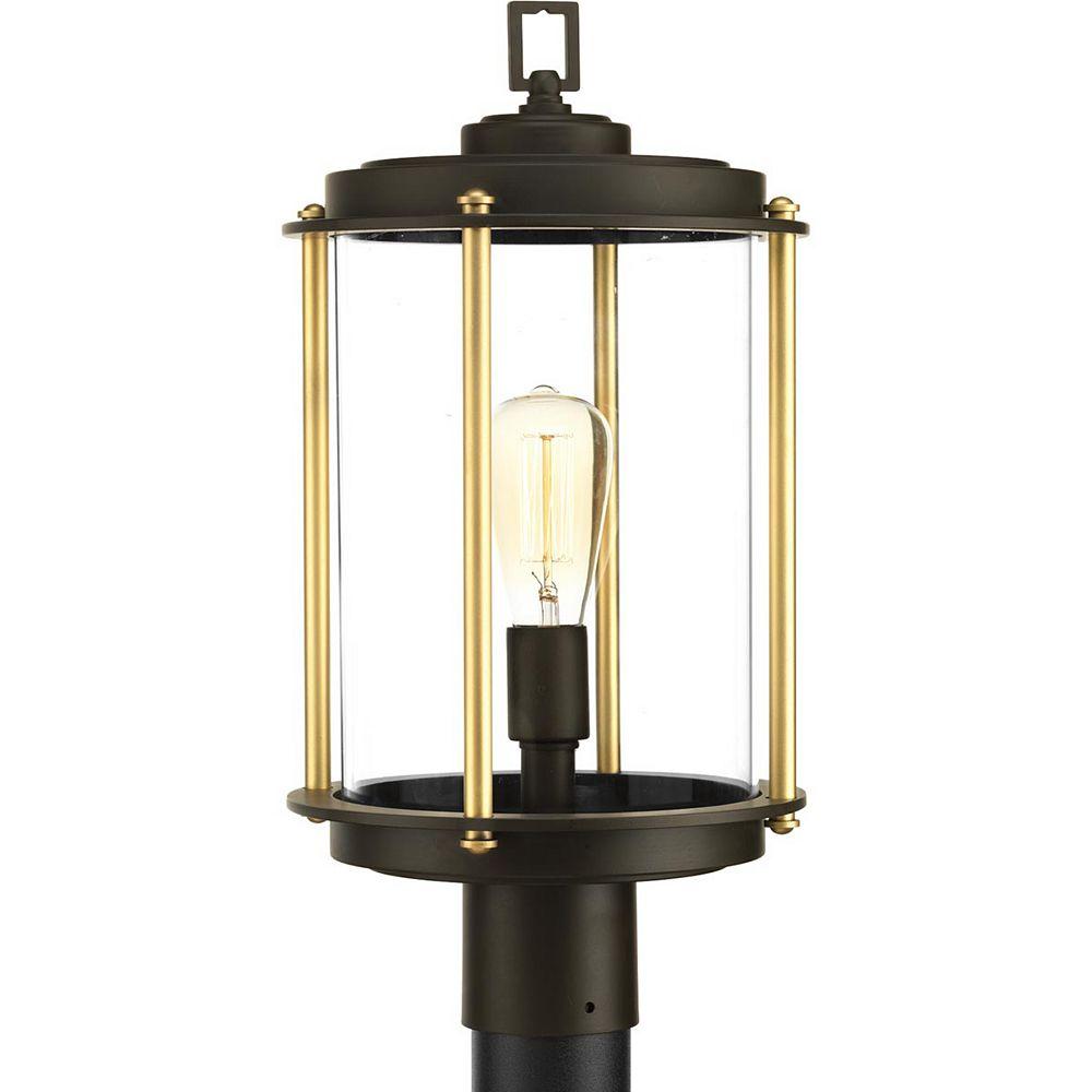 Progress Lighting Laine Post Lantern