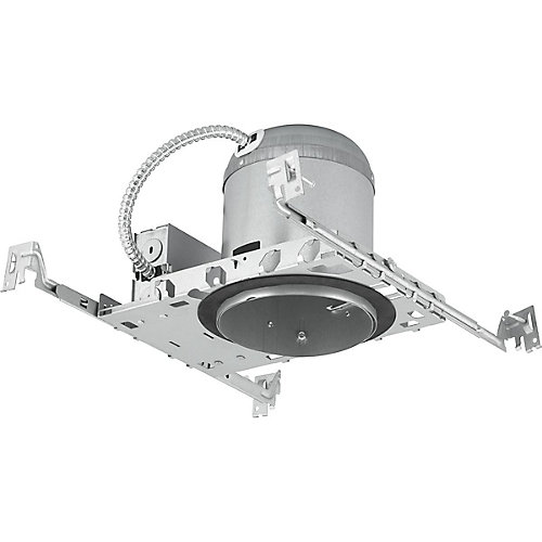 5 inch Recessed IC Housing, Air-Tight New Construction