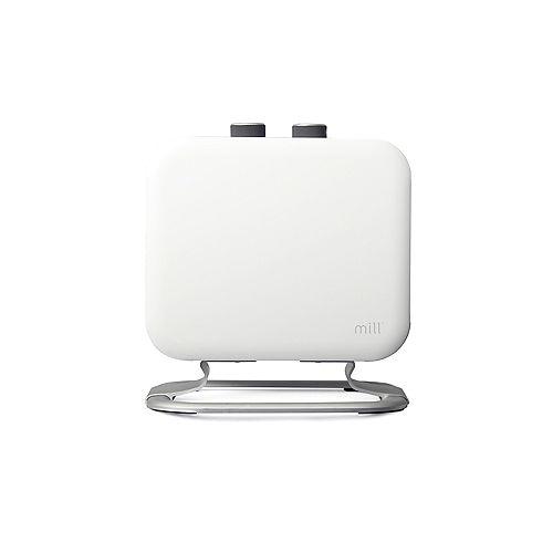 PTC Ceramic Fan Heater - White