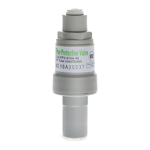 APR40 Pressure Regulator Filter Protection Valve with 1/4 inch Quick Connect