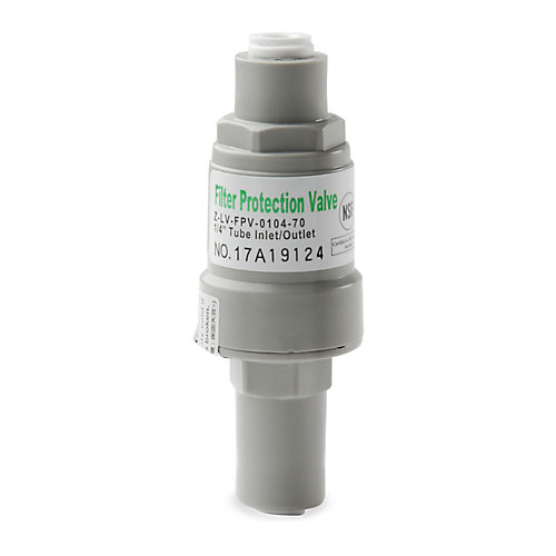 APR70 Pressure Regulator Filter Protection Valve with 1/4 inch Quick Connect