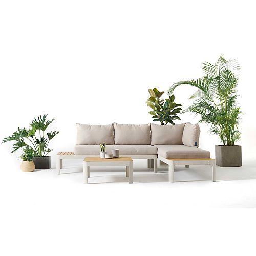 Portals Modular Sofa Set